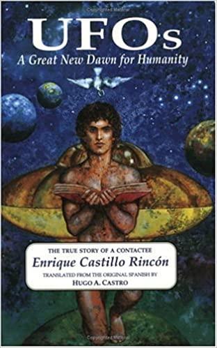 Энрике Кастильо:
