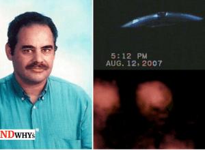 Turkey UFO Sightings