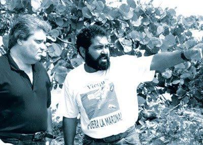 Jorge Martín investigation