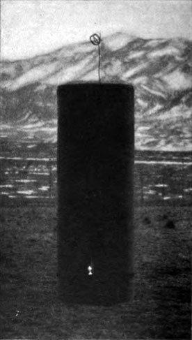Tesla radio signals from aliens