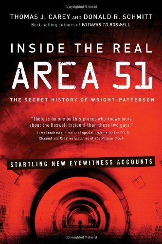 Real Area 51