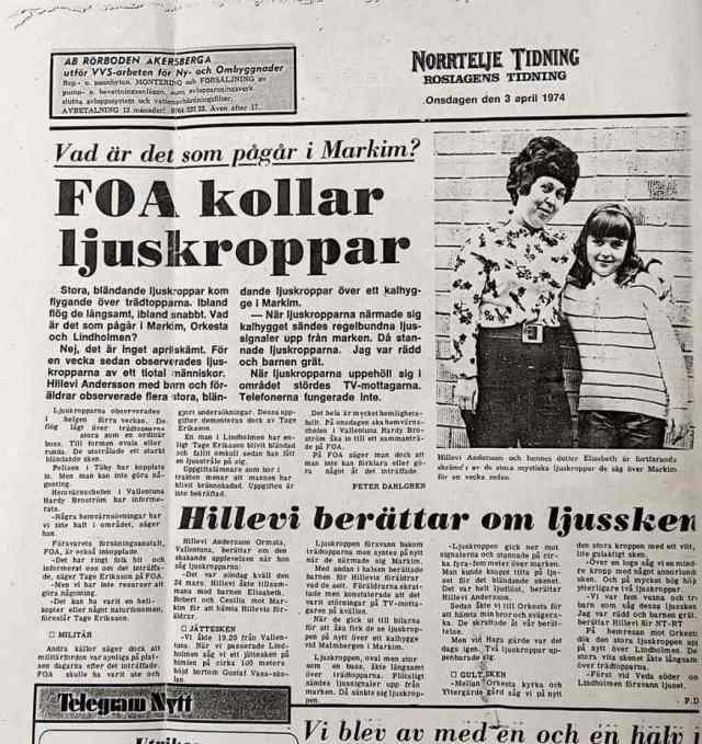 Hillevi Andersson