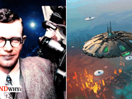 Clyde Tombaugh UFO Sightings
