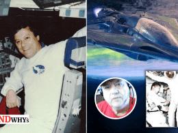 NASA Expert Clark McClelland