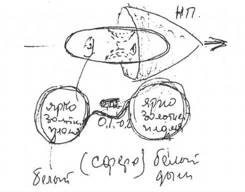 Kovalyonok UFO sketch