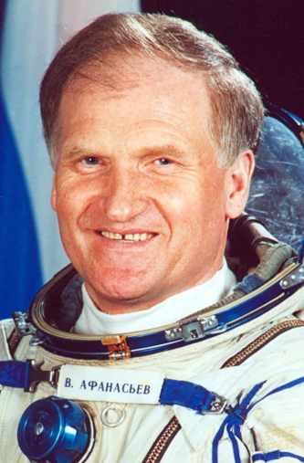 Victor Afanasyev