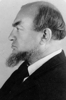 Professor Ludwig russian