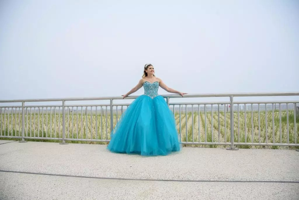 sweet sixteen photography Queens ny