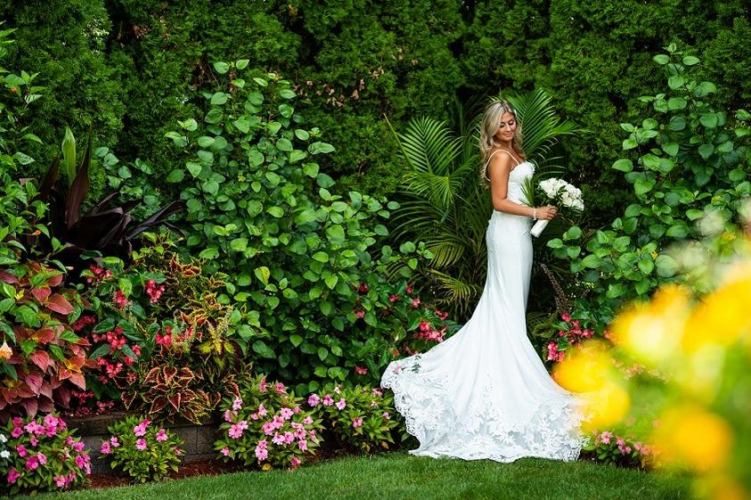 best wedding preparation photographer in Queens