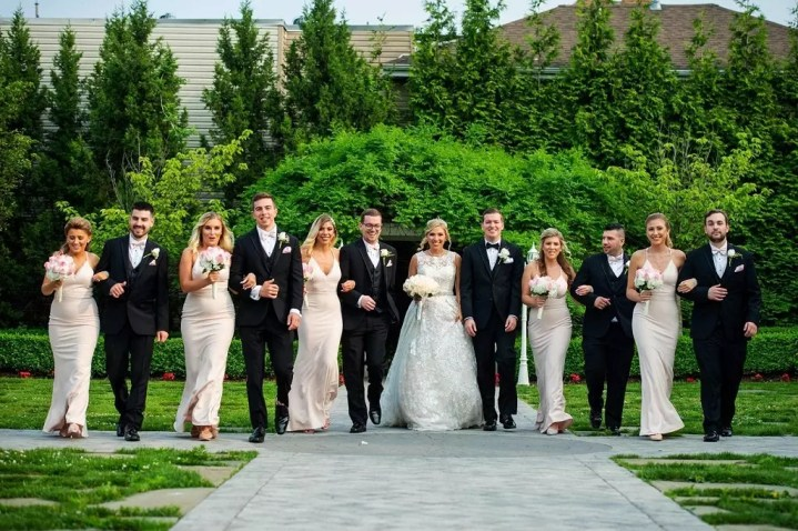 wedding photographer long Island