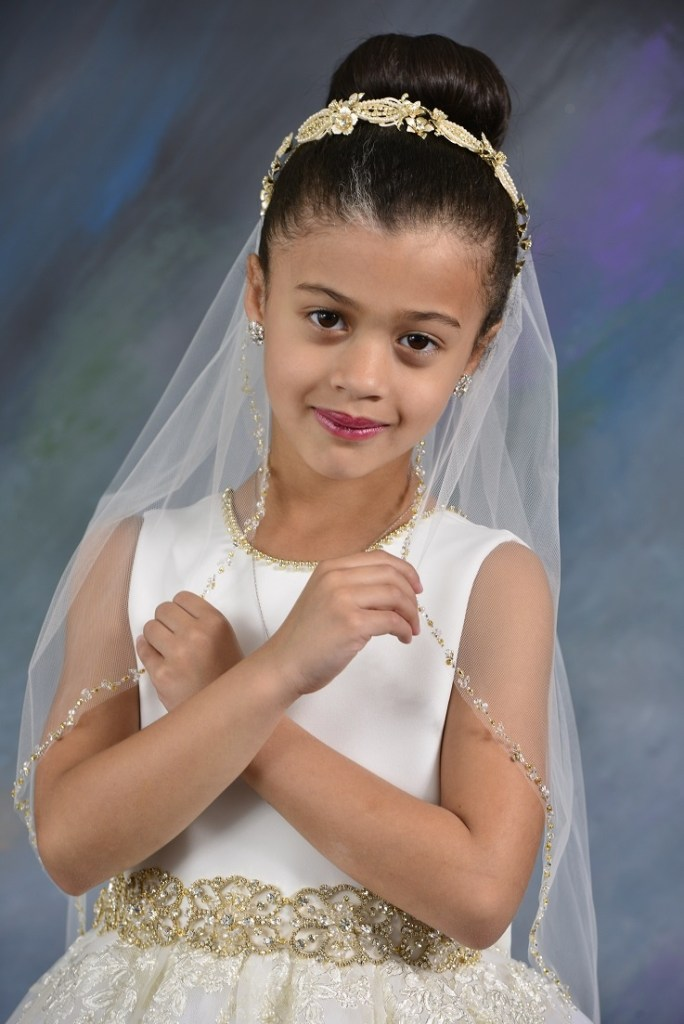 communion photography in Queens