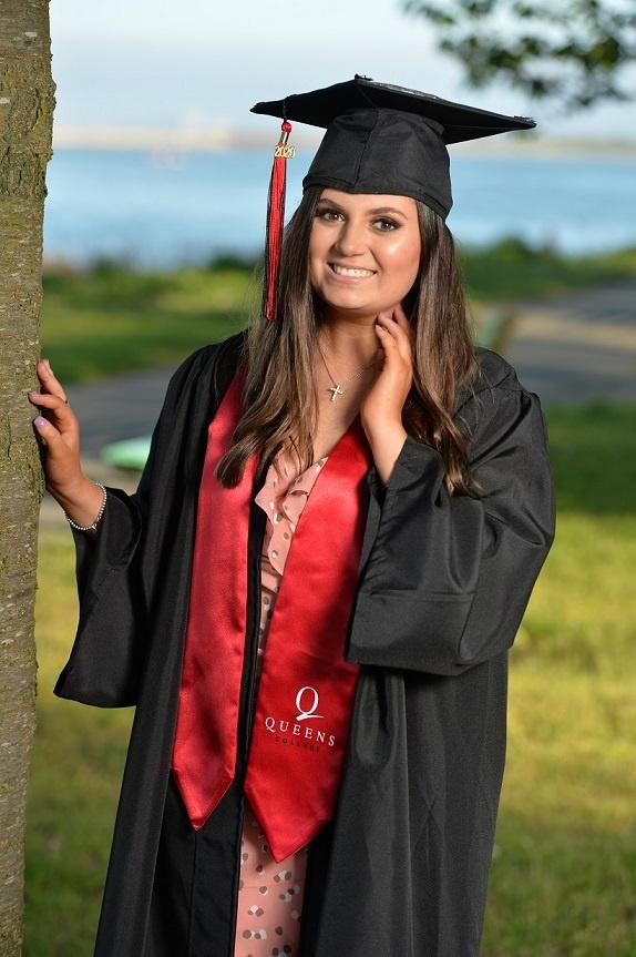 graduation photography in queens