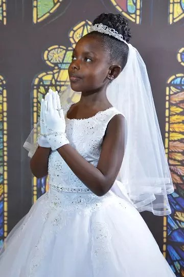 communion photography in Queens New York