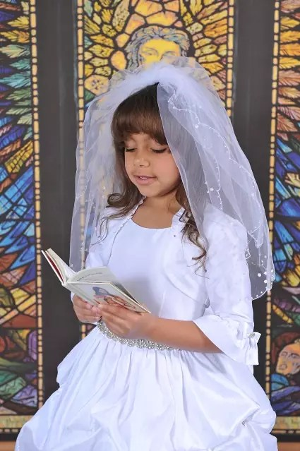 communion photography in Queens nyc