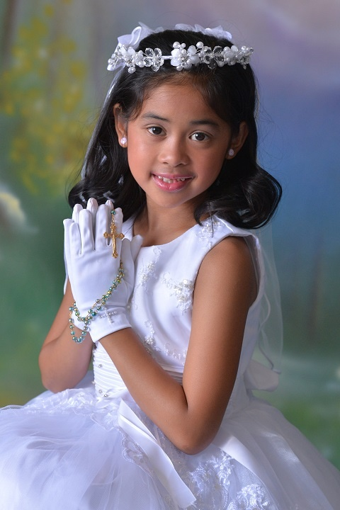 communion photography in Queens New York City