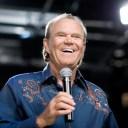"""Music is the last thing to go"" for Glen Campbell"