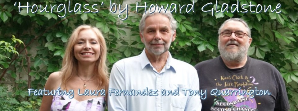 Slider Forward – Howard's Recordings