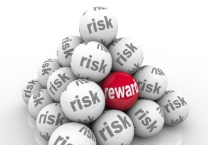 Risk, or The Game of Life?