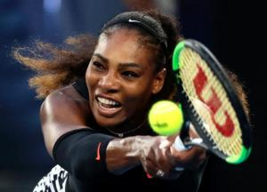 The Serena Syndrome