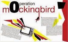 OPERATION MOCKINGBIRD STILL FLYING HIGH | TRUTH TALK NEWS