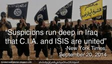 cia ISIS CIA