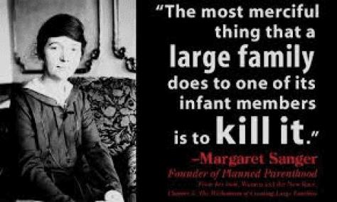 Margaret Sanger 3