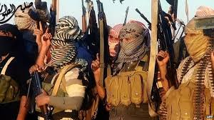 TERORRISTS