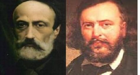 ALBERT PIKE AND MAZZINI