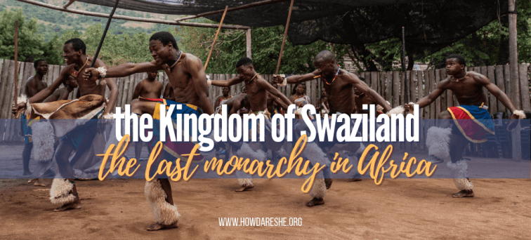 Swaziland facts and guide Kingdom of Eswatini