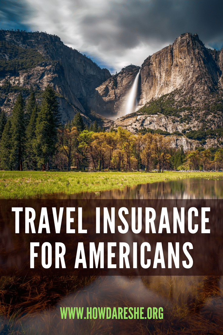 Planning a trip and not sure about insurance? Travel insurance for Americans can be especially tricky to decide, depending on your coverage at home and what your credit cards might cover. Here\'s a guide to deciding if insurance is right for you (spoiler alert: it is) and how to choose the right plan.