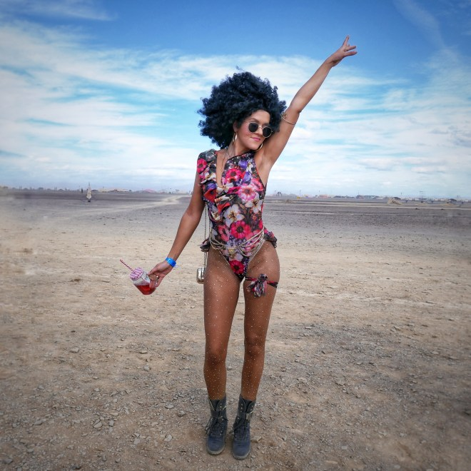 Afrikaburn 2018 what to wear