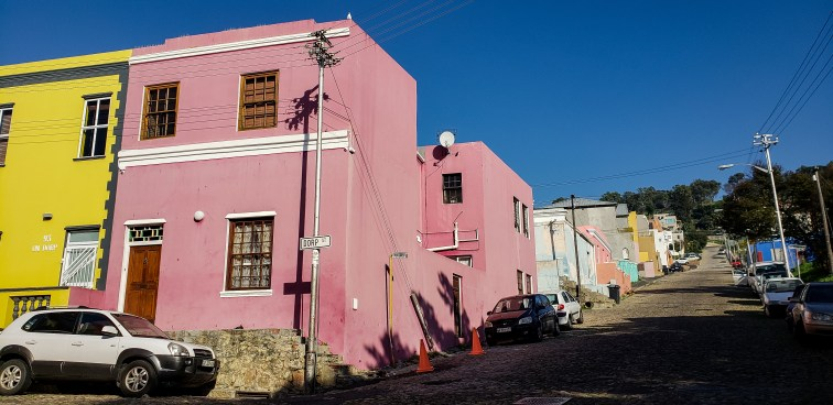 Bo Kaap, Cape Town, Western Cape, South Africa