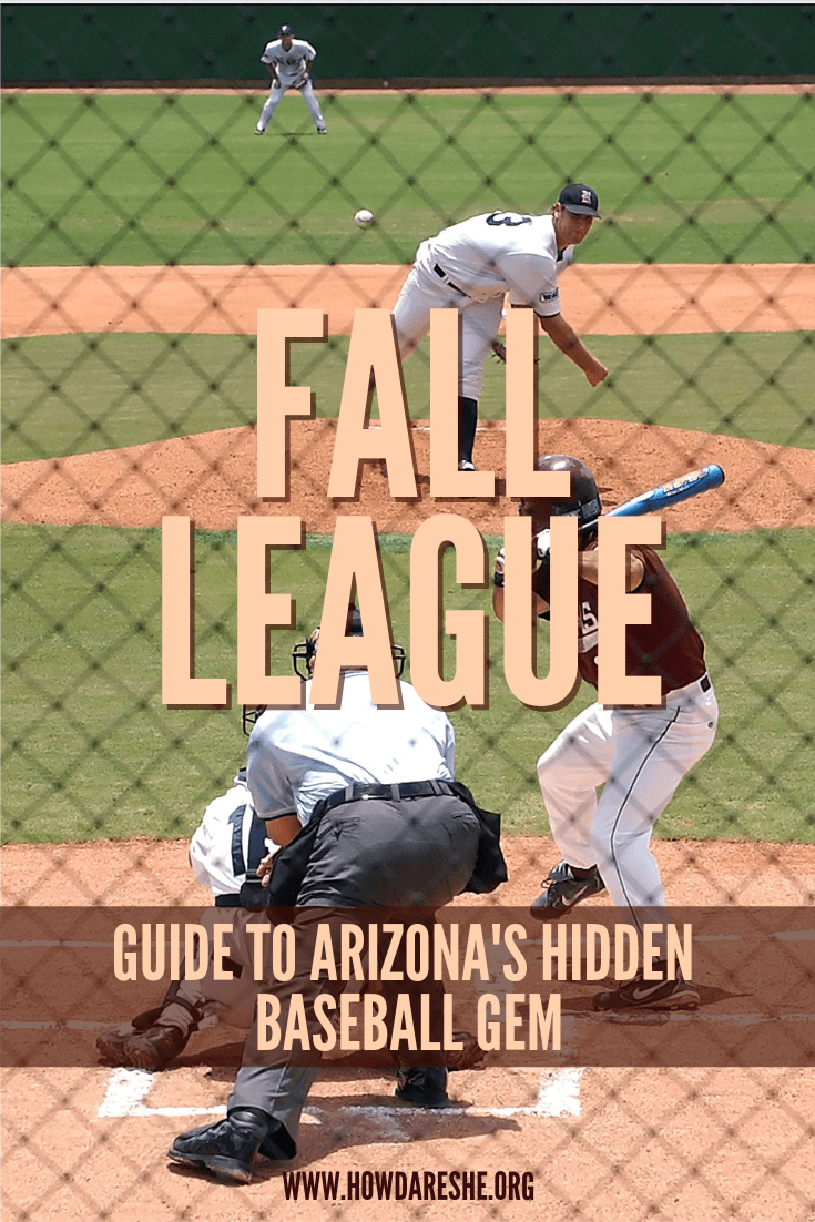 Most people know to come to Phoenix for Spring Training baseball, but while the Cactus League gets all the attention, the Arizona Fall League is a lot of fun for baseball fans. It\'s what Spring Training used to be - great baseball, small crowds and cheap tickets.This post has what you need to know, from the history of the league to practical stadium, ticket and schedule information, along with things to do and where to eat, drink and stay.