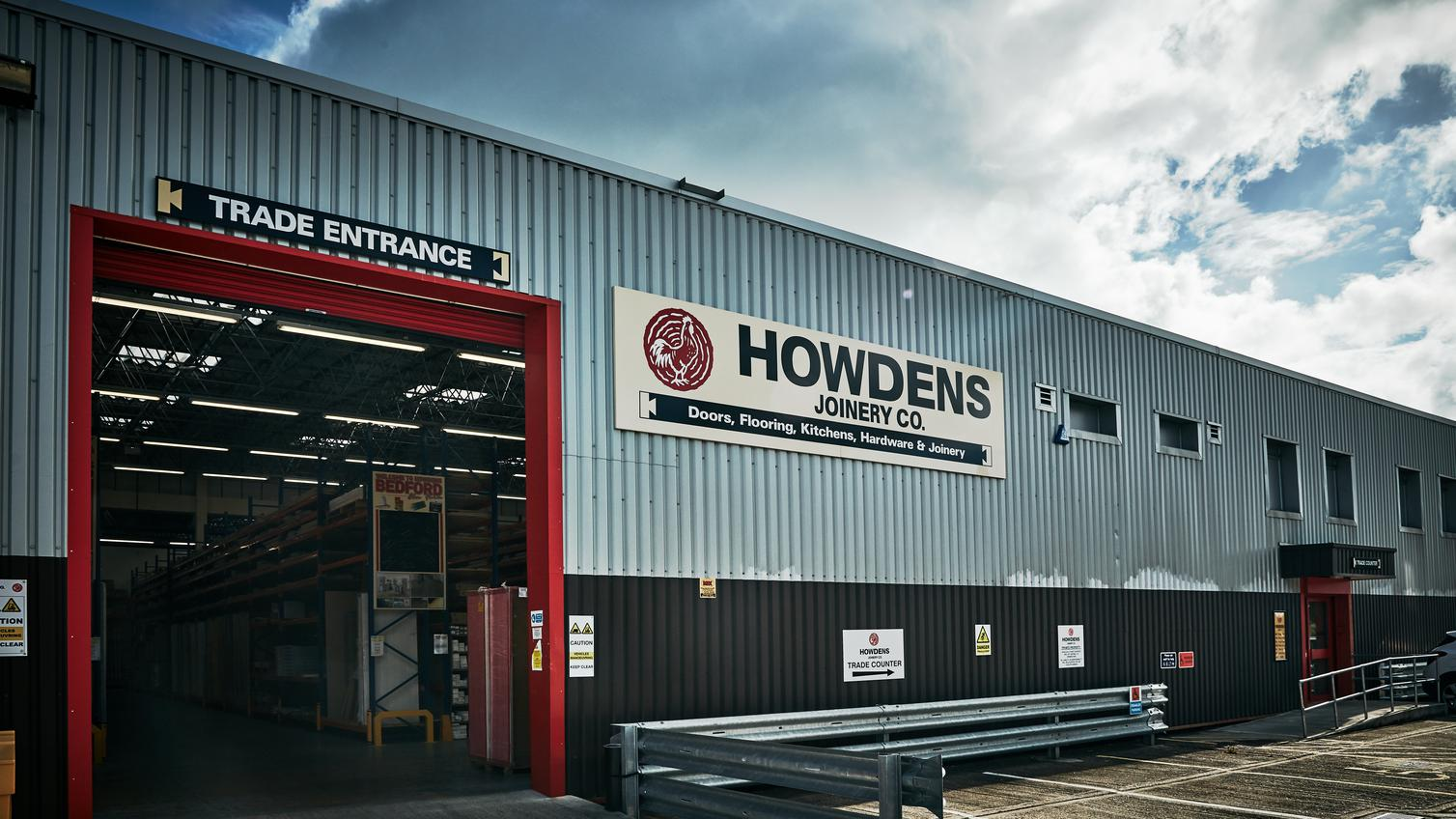 Find A Depot Howdens