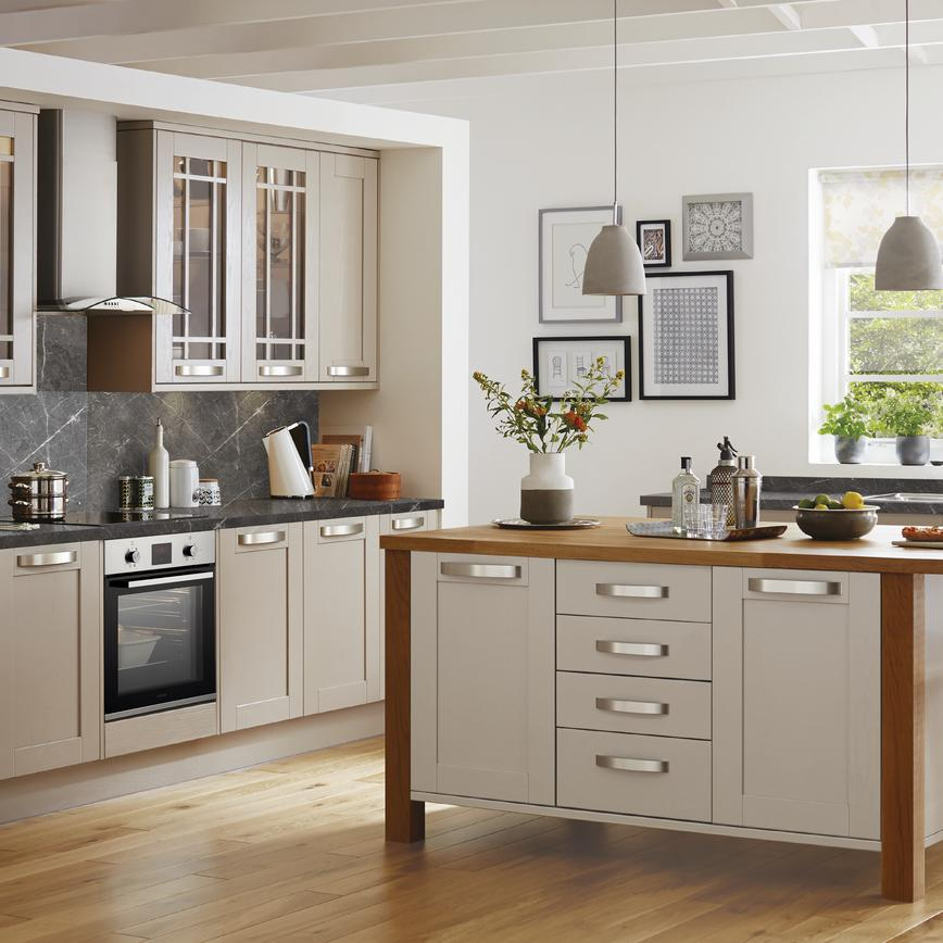 Tewkesbury Cashmere Howdens Joinery