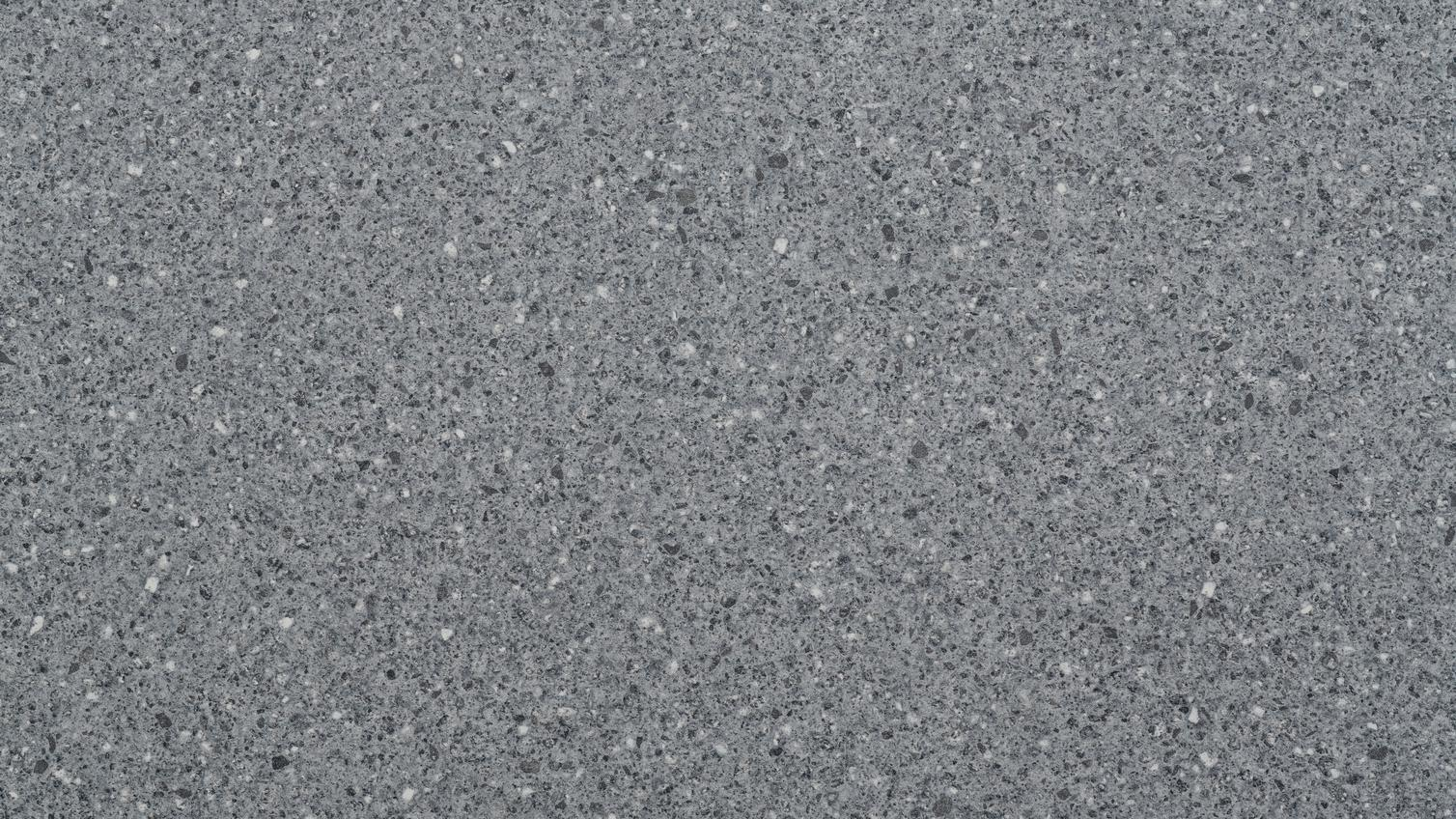 Dark Granite Effect Bullnose Worktop Edging Strip 1 4m