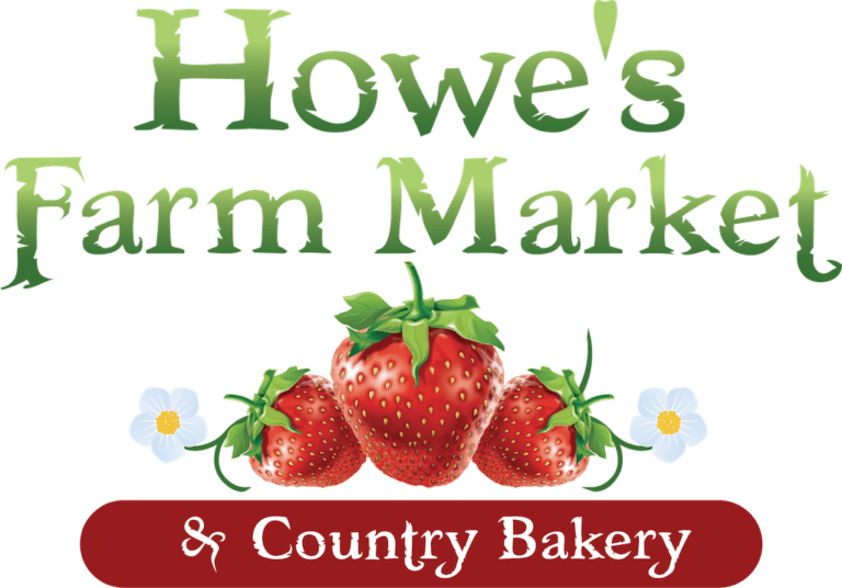howe's family farm market and country bakery contact