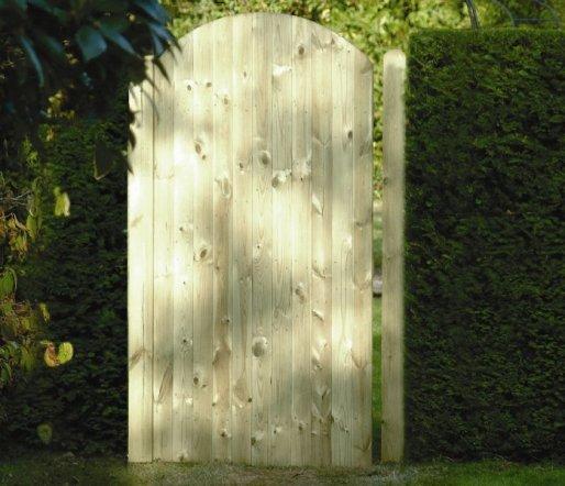 Deck Gate Hinges