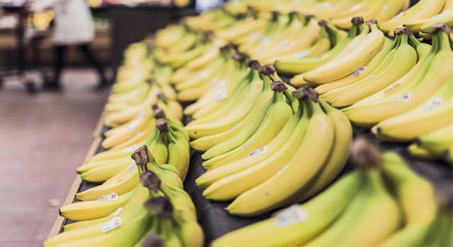 What are the Benefits of Eating Banana Fruit
