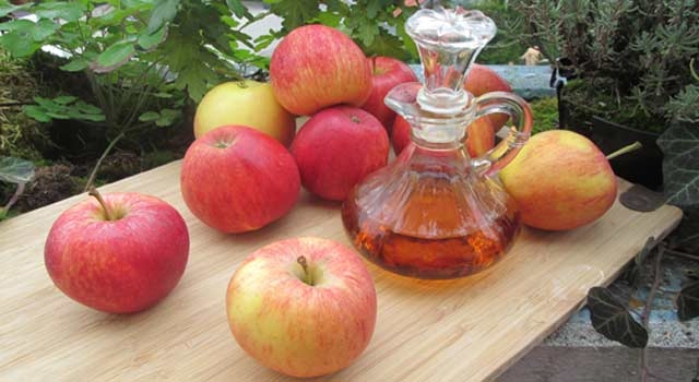 Best 6 Health Benefits of Apple Cider Vinegar