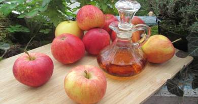 Best 6 Health Benefits of Apple Cider Vinegar