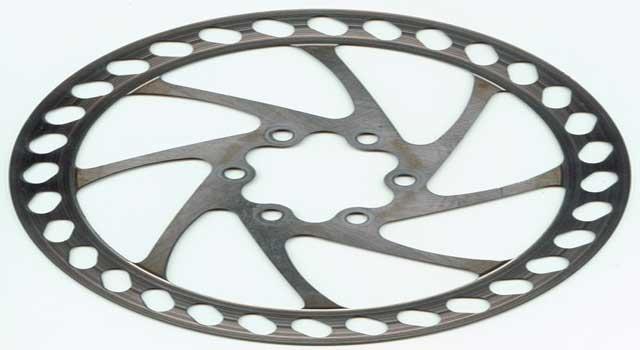 how do mechanical disk brakes work