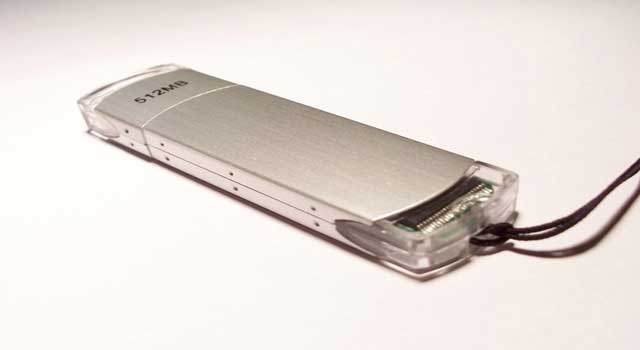 How To Use Pen Drive As RAM