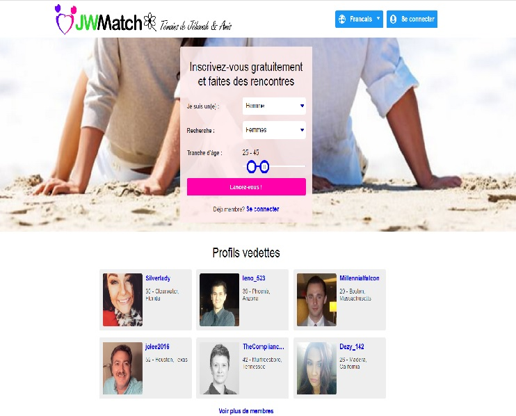 The latest Tweets from JWMatch JWMatch JWMatch is the leading Dating Service for Jehovahs Witnesses amp Friends Launched 2002 JWMatch has since brought ten thousands of happy couples together!