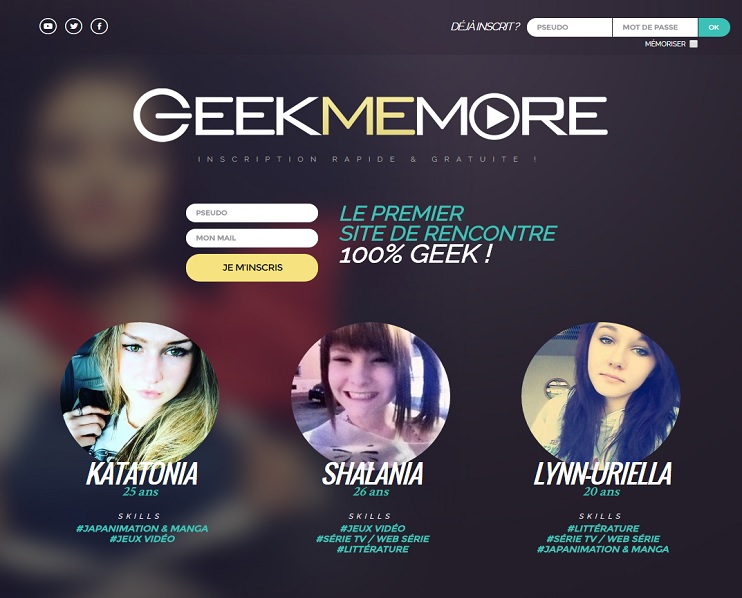 Site de rencontre meet love