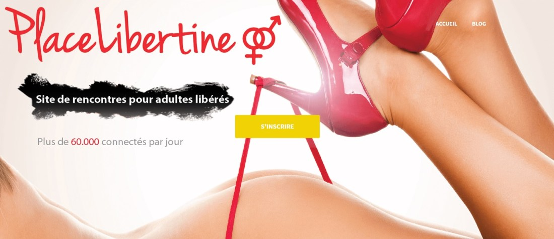 PlaceLibertine Exclusive sur howimet.fr