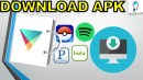 Safely Download Android App from Play Store to PC