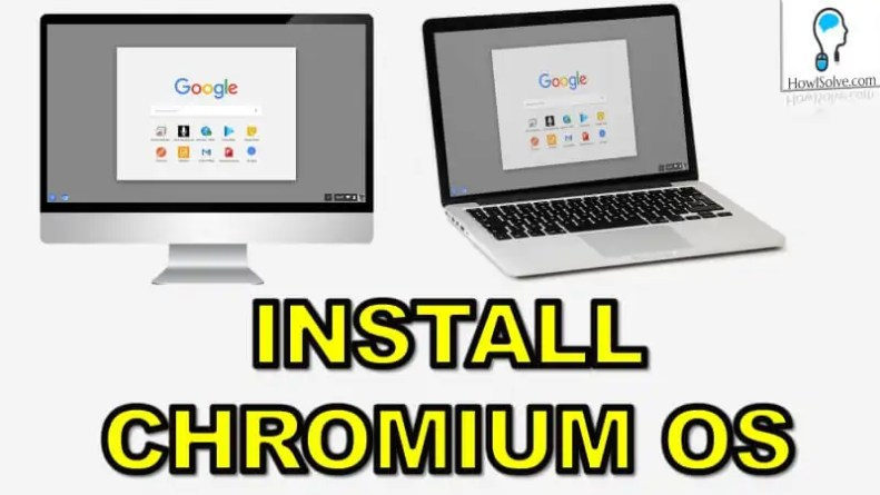 How to Install Chromium on PC
