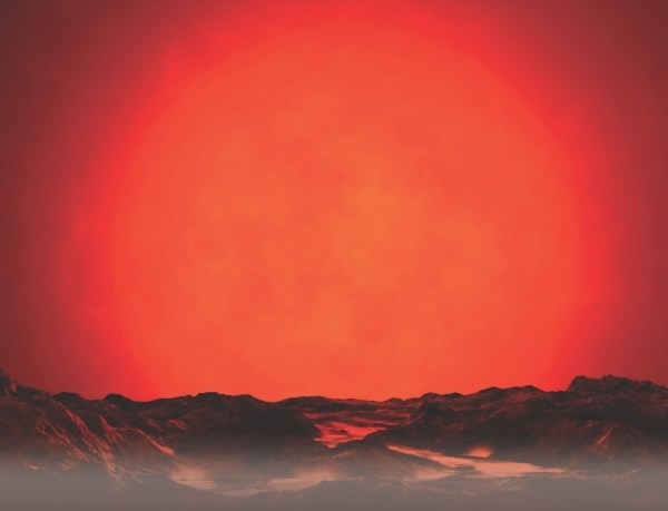 Betelgeuse: Earth's future second Sun? | How It Works Magazine