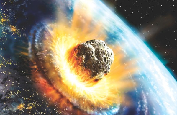 How NASA will blow up killer asteroids How It Works Magazine